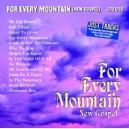 For Every Mountain (New Gospel)
