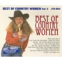 Best of Country Women V. 2