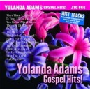 Yolanda Adams Gospel Hits!
