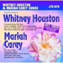 Sing The Songs Of Whitney Houston & Mariah Carey