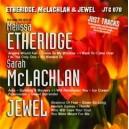 Hits of Melissa Etheridge, Sarah McLachlan, & Jewel