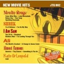 New Movie Hits: Moulin Rouge, Shrek, I Am Sam, Ali, Almost Famous, Kate & Leopold