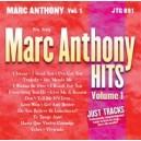 Just Tracks: Marc Anthony Hits, Vol. 1