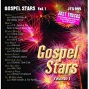 Just Tracks: Gospel Stars, Vol. 1