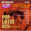 Pop Latin Hits: 2002 Male/Female