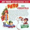 Just Tracks: Kids Sing Christmas!