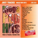 Mega Pop Hits: Just Tracks