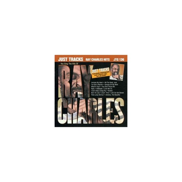 Ray Charles Hits