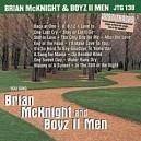 Brian McKnight & Boyz II Men