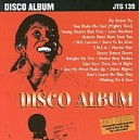 Disco: Just Tracks