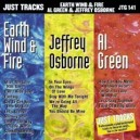 Earth, Wind & Fire, Al Green & Jeffrey Osborne