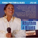Female Rhythm & Blues, Vol. 3