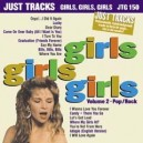 Girls, Girls, Girls: Just Tracks