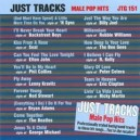 Male Pop Hits: Just Tracks