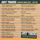 Country Male Hits: Just Tracks