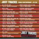 Female Contemporary: Just Tracks