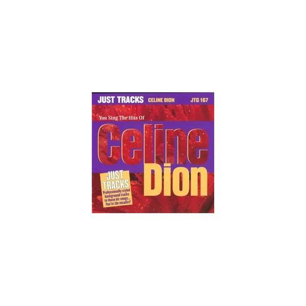 Hits Of Celine Dion