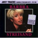 Hits Of Barbra Streisand