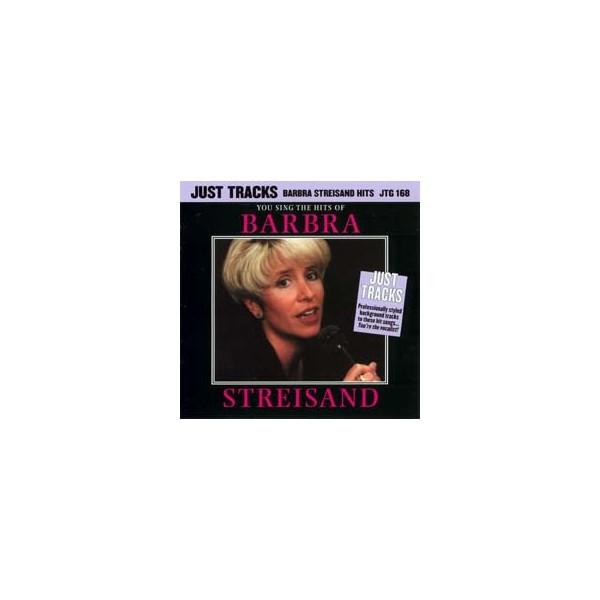 Hits Of Barbra Streisand