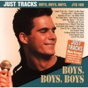 Boys, Boys, Boys: Just Tracks
