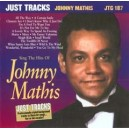 Hits Of Johnny Mathis