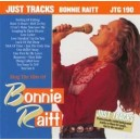 Bonnie Raitt: Just Tracks
