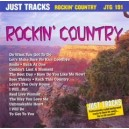Rockin Country: Just Tracks