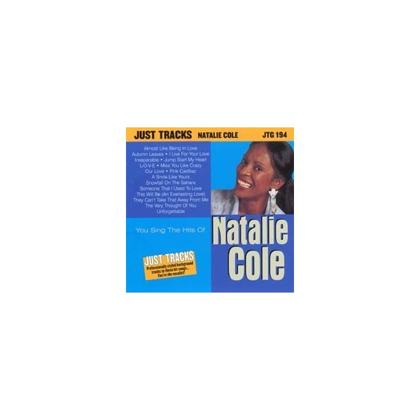 Hits Of Natalie Cole