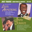 Sing The Hits of Louis Armstrong & Jimmy  Durante