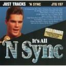 N Sync: Just Tracks