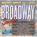 Broadway Sampler Vol 2
