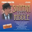 Sinatra Meets Riddle