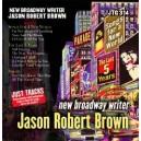 Broadways New Writer: Jason Robert Brown