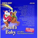 Santa Baby and Other Pop Christmas Favorites