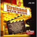 Streisand Movie Magic