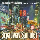Broadway Sampler Vol. 3