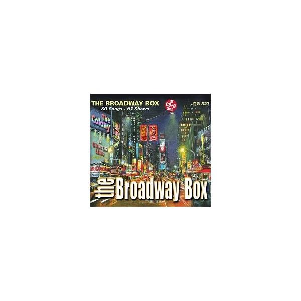 The Broadway Box