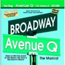 You Sing Avenue Q - The Musical