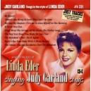Linda Eder sings Judy Garland