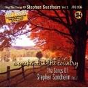 The Songs of Stephen Sondheim