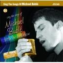 Michael Buble: Sittin on a Rainbow