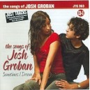 Just Tracks: The Songs of Josh Groban - Sometimes I Dream, Vol. 2