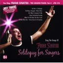 Soliloquy for Singers - Golden Years Vol. 8