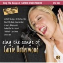 Sing The Songs of Carrie Underwood