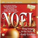 Noel - In The Style of Josh Groban