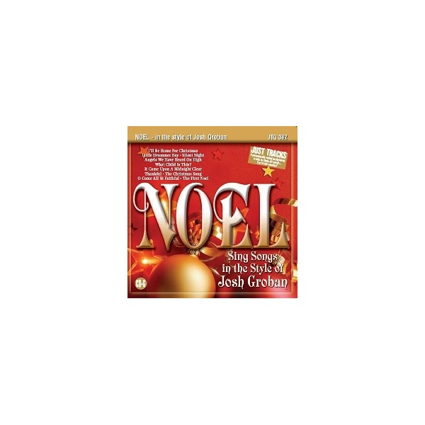 Noel - In The Style of Josh Groban