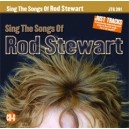 Sing The Songs of Rod Stewart