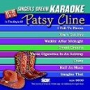 Singers Dream Karaoke - Patsy Cline