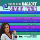 In The Style Of Shania Twain