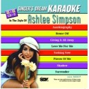 In The Style Of Ashlee Simpson